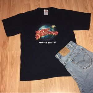 Planet Hollywood Myrtle Beach T-Shirt